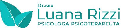 Dr.ssa Luana Rizzi Psicologa Psicoterapeuta